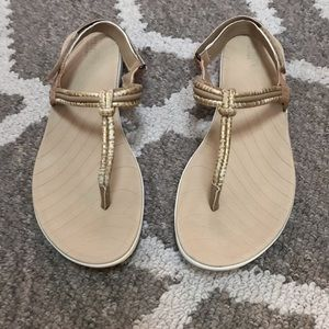 Sperry Sandal's Top-Sider with sling back💞